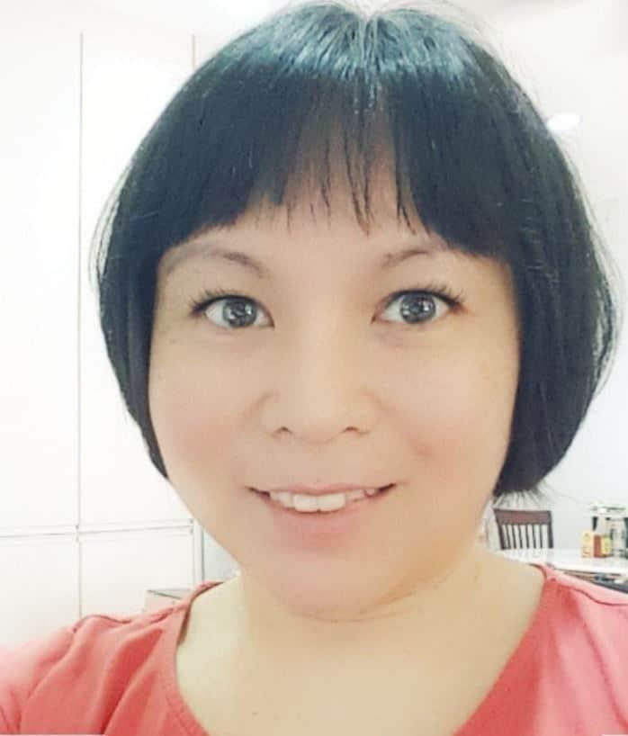 Mei Ling Testimonial