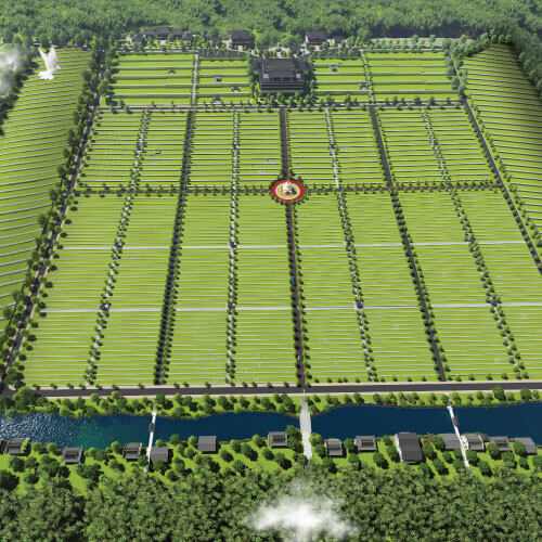 nirvana memorial park klang overview