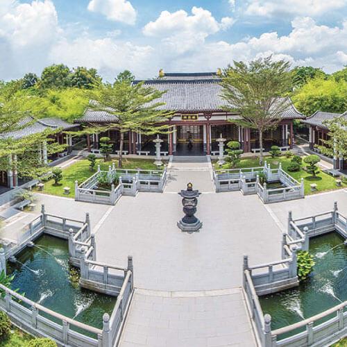 nirvana shah alam tang villa