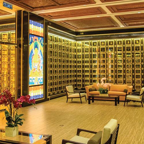 Nirvana Shah Alam Ming Palace